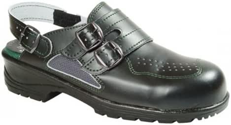 "Ejendals 1796-40 尺码 101.6cm 1789"" *鞋 - 黑色"