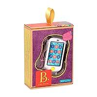B. Hi-Phone (金属银色)