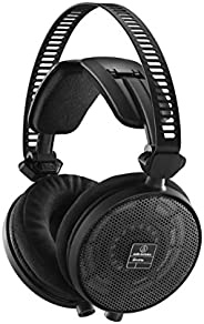 Audio-Technica 铁三角 ATH-R70X 开放式头戴参考耳机