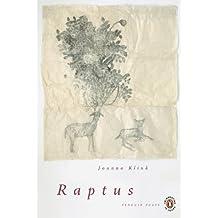 Raptus (Penguin Poets) (English Edition)