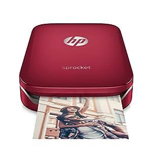 HP Sprocket 相片打印机Z3Z93A#630