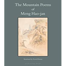 The Mountain Poems of Meng Hao-Jan (English Edition)