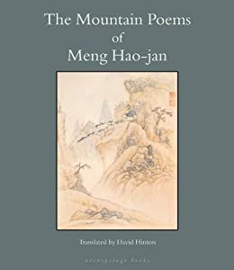 """The Mountain Poems of Meng Hao-Jan (English Edition)"",作者:[Hao-Jan, Meng]"