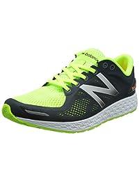 New Balance Fresh Foam系列 男 跑步鞋 MZANTBG2