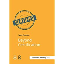 Beyond Certification (DoShorts) (English Edition)
