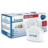 Brita Maxtra 滤水壶 滤芯 白色 白色 6 Stück