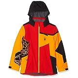 Spyder Active Sports 男童挑战滑雪夹克