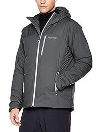 Marmot 土拨鼠 男士 轻量弹力Thermal R保暖舒适户外棉服 L81240