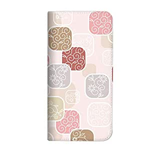 mitas iphone 手机壳98NB-0086-WI/iPhone Xs 1_iPhone (iPhone XS) ワイン(ベルトなし)