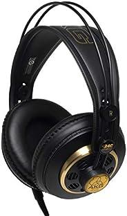 AKG Pro Audio K240 STUDIO 半開放式專業錄音室耳機