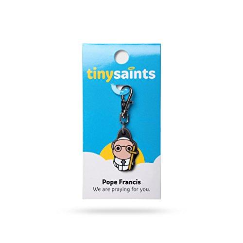 Tiny Saints 流行弗朗西斯吊坠