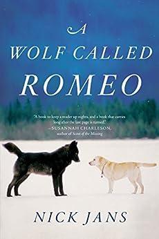 """A Wolf Called Romeo (English Edition)"",作者:[Jans, Nick]"