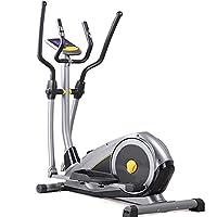 lifespan 莱仕邦 中性 美国减肥椭圆机家用超静音磁控健身车漫步机 EL15 灰色(亚马逊自营商品, 由供应商配送)