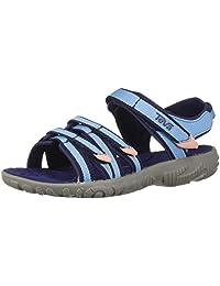 Teva K Tirra 儿童运动凉鞋