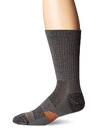 Merrell 男式 hiker 船袜