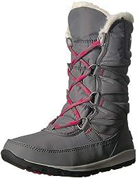 Sorel 女士怀特尼短雪地靴