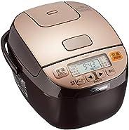 象印 电饭煲 3合 微孔式 *炊煮 NL-BB05AM カッパーブラウン 3-3.5合 NL-BB05AM-TM 需配变压器
