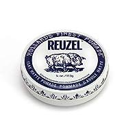 Reuzel 粘土哑光毛 4 盎司