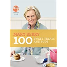 My Kitchen Table: 100 Sweet Treats and Puds (English Edition)