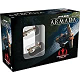 Fantasy Flight Games FFGD4323 星球大战:Armada - 锤头Corvette