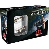 Fantasy Flight Games FFGD4323 Star Wars 星球大战系列玩具模型: Armada - 锤头级轻型护卫舰
