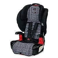 (跨境自营)(包税) 美版 Britax 宝得适 PIONEER G1.1 儿童安全座椅 STATIC 光电黑