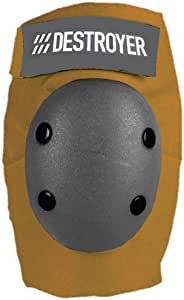 Destroyer Am 肘部垫 X大码 80202014-BRN