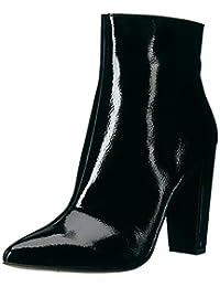 Jessica Simpson 女士 Teddi 时尚靴子