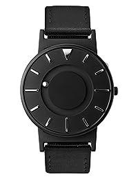 EONE 恒圆 美国品牌 石英男女适用手表 BX-PEARL-B-BLK(亚马逊自营商品, 由供应商配送)