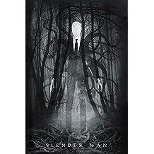 Slender Man (English Edition)