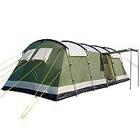 skandika MILANO 家庭隧道帐篷 - 人