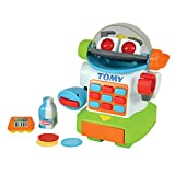 Toomies Mr ShopBot Robot 学龄前玩具