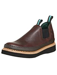 Georgia Boot 男式 Gr274 Giant Romeo 工作鞋