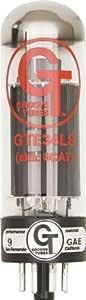 Groove Tubes GT-E34L-SQ R8 Quartet Matched Amplifier Power Tubes