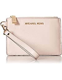 MICHAEL Michael Kors Mercer 皮革零钱包
