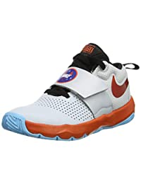 Nike 耐克 男童 Team Hustle D 8 Sd 篮球鞋