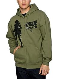 Plastic Head 2000AD Rogue Trooper Rogue Trooper 1 男式运动衫