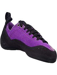 Climb X Crush Lace NLV - 紫色 - 2020 女式攀岩/巨石鞋