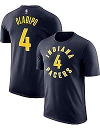 Outerstuff NBA 青年表演比赛时间球队颜色球员姓名号码球衣 T 恤