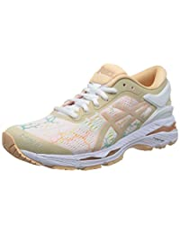 ASICS 亚瑟士 女 跑步鞋 GEL-KAYANO 24 LITE-SHOW T8A9N