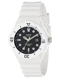 Casio Women 核心LRW200H-1EVCF analog 树脂 白色 LRW200H-1EVCF watches