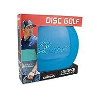 Discraft Beginner Disc Golf Set (3-Pack)