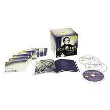 进口CD:舒伯特作品全集第一辑 Schubert:The Edition 1/Orchestral/Chamber/Piano(39CD)4795545