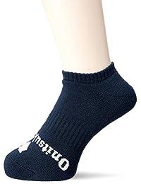 [鬼冢虎] Ankle Socks 3183A131[男女通用] 131