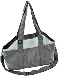 WHCY 宠物用品 外出・散步商品 Vaux 手提包 1720F104 卡其色 M 尺寸