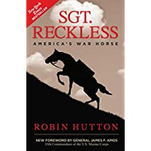 Sgt. Reckless: America's War Horse (English Edition)