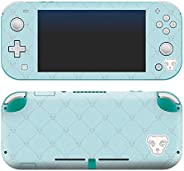 Controller Gear Animal Crossing:New Horizons - K.Quilted - Nintendo Switch Lite Skin - Nintendo Switch