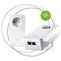 Devolo Magic WiFi 路由器8634 WLAN next / Starter Kit 2400 Mbit/s Magic 2