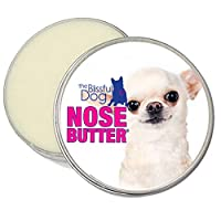 The Blissful Dog Smoot Coat Chihuahua Nose Butter,8 盎司 不适用 4-Ounce