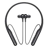 Sony 索尼 WI-C600N 无线蓝牙降噪入耳式耳机 优化语音助手 - 黑色